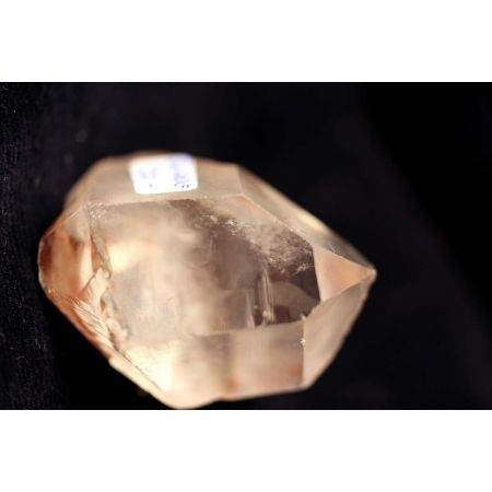 Bergkristall - Doppelender
