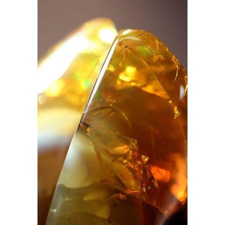 Welo-Ethiopia-Opal-Paar - Schamanen-Energiesteine