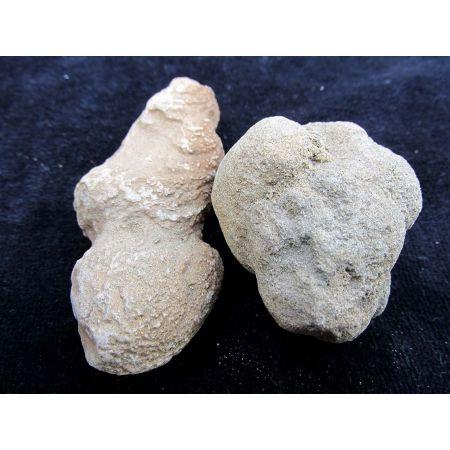 Anima-Paar, Schamanen-Energiesteine