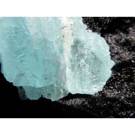 Aquamarin-Aggregat - Die mitfühlende Seele -
