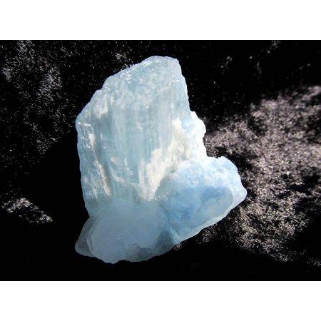 Aquamarin-Kristall - Die mitfühlende Seele -