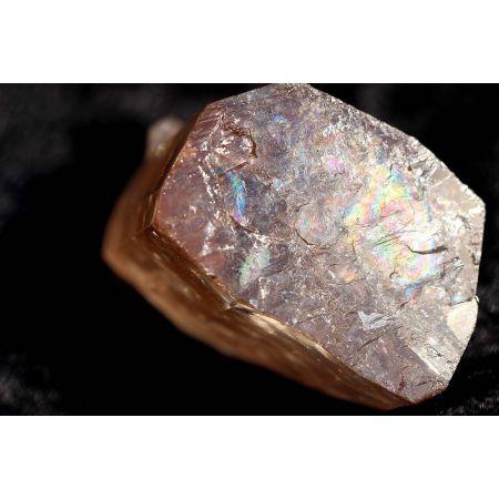 Edel-Topaskristall