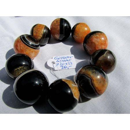 Energie-Kristall-Armband