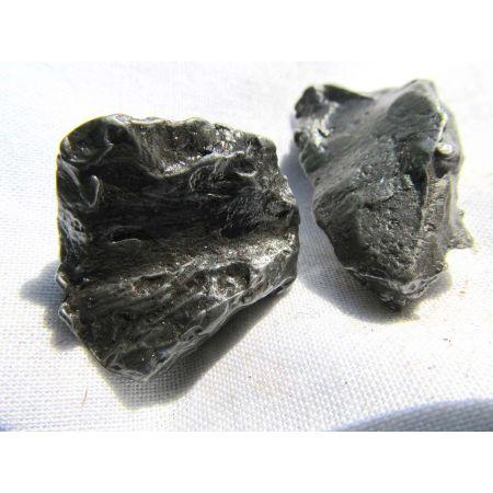 Sikhote-Alin-Meteoriten-Paar