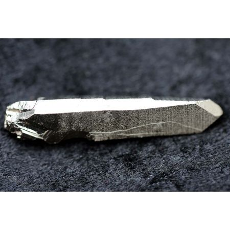 Aura-Argentum(Silber dunkel), BK-Lemuria-Laser-Energiekristall