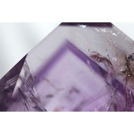 Amethyst-Phantom-Spitze-Energiekristall