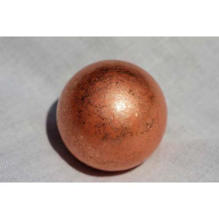Kupferkugel