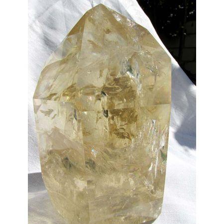 Citrin Kristall