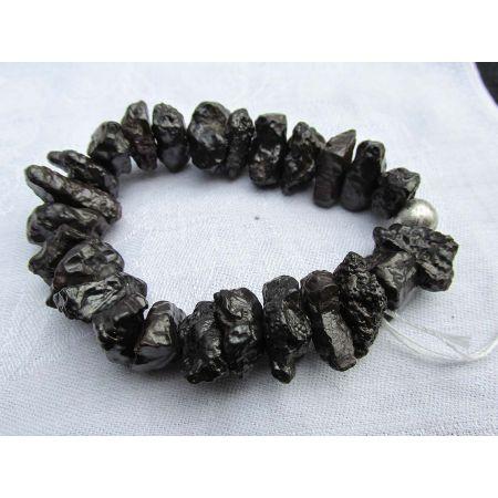 Tsesit + Gibeon Meteorit