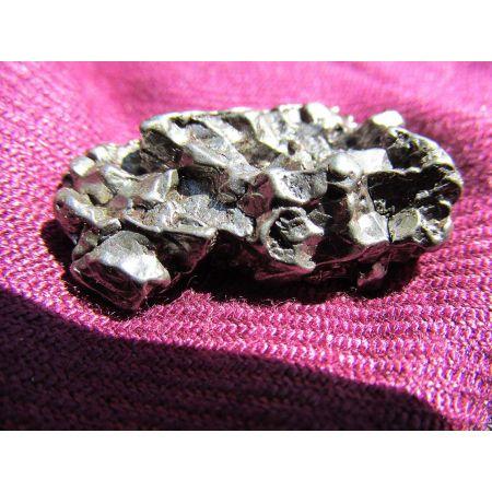 Sikhote-Alin-Meteorit