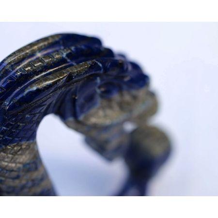 Lapis Lazuli - Drache
