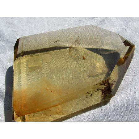 Edel-Phantom-Citrin-Energie-Kristall