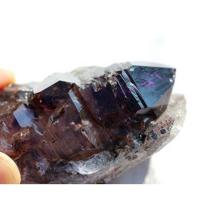 Super Seven-Trigonic-Elestial-DOE-Energiekristall