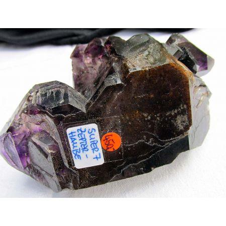 Super Seven-Elestial-Zepterhaube-Energiekristall