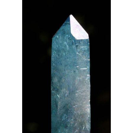 Aqua Aura Bergkristall-2 facher Transmitter + ISIS