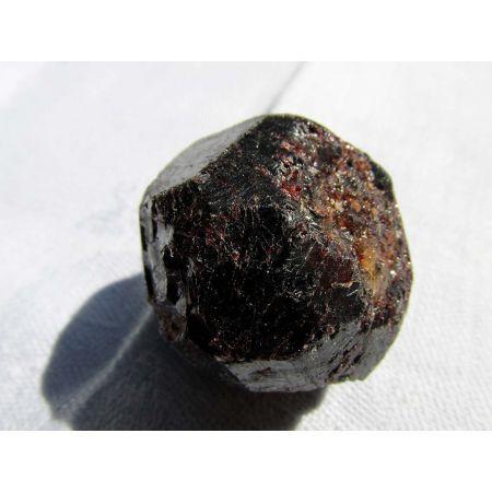 Granat-Energiekristall
