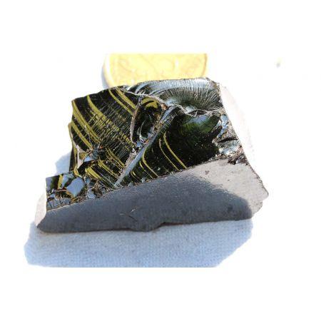Edelschungit-Energie-Handschmeichler
