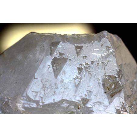 TRIGON - Bergkristall - Kristallreise zu unserer Seele