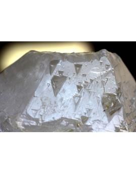 TRIGON - KRISTALL - Kristallreise zu unserer Seele