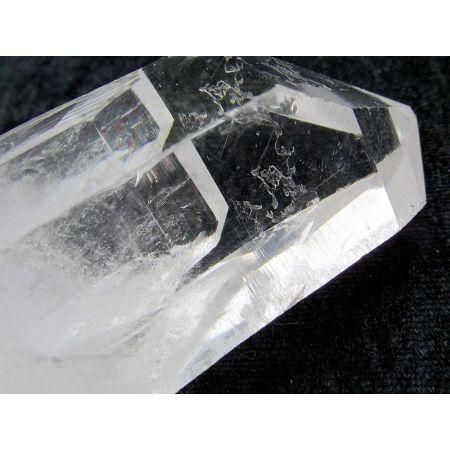 Bergkristall - Regenbogenquarz