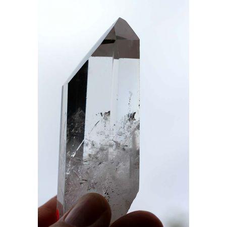 Bergkristall - Energie - Kristall