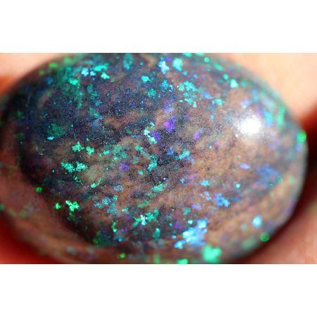 Andamooka-Matrix-Opal Aborigines-Schamanen-Energiestein