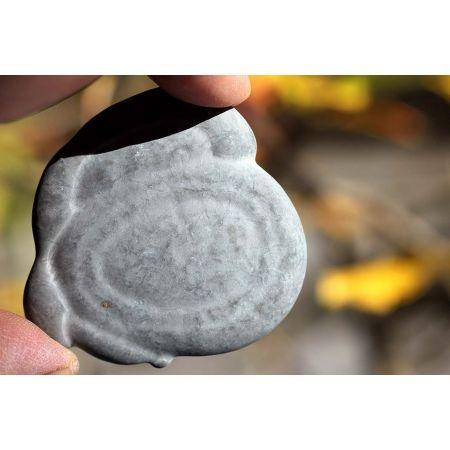 Fairy Stone, Indianer-Schamanenstein
