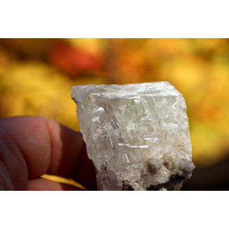Mondsteinadular - Energiekristall