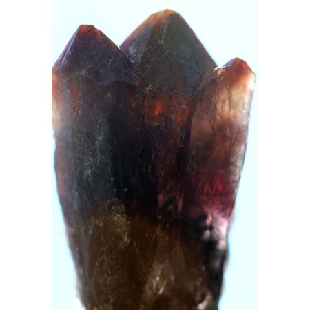 Amethyst-Energie-Kristallstufe