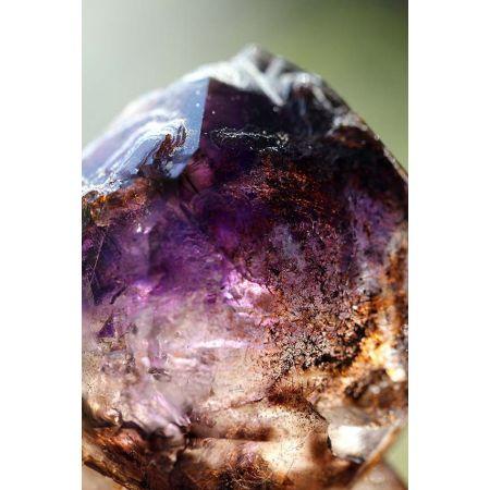 Super Seven-Elestial-Zepter-Energiekristall