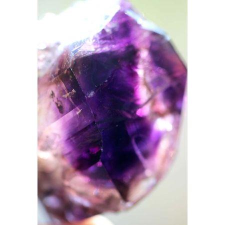 Super Seven-Energiekristall
