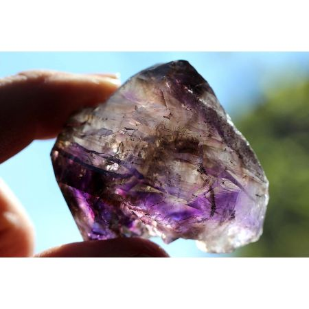 Super Seven-Elestial-DOE-Energiekristall