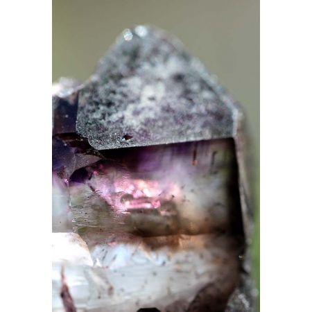 Super Seven-Elestial-Zwillings-DOE-Zepter-Energiekristall