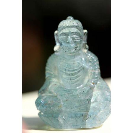Mini-Aquamarin-Buddha-Gravur