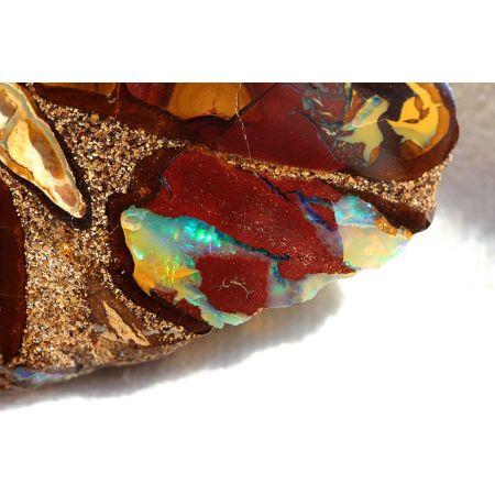 Yowah-Opal-Schamanenstein