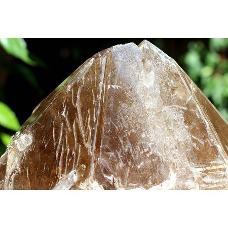 Citrin - Elestial - Energie-Kristall