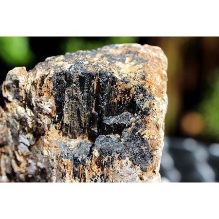 Schörl/Turmalin Schamanen Energie Kristall