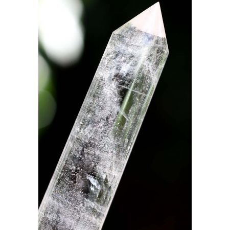 Bergkristall Vogel - Energie-Shifter