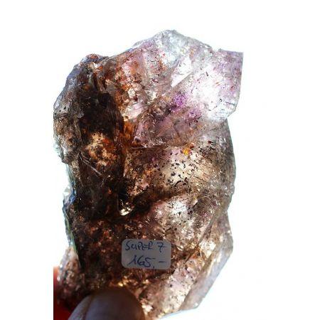 Super 7 -Der Stein für Körper, Geist und Aura-