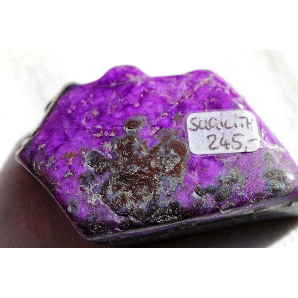 Sugilith-Energie-Konfliktlöser