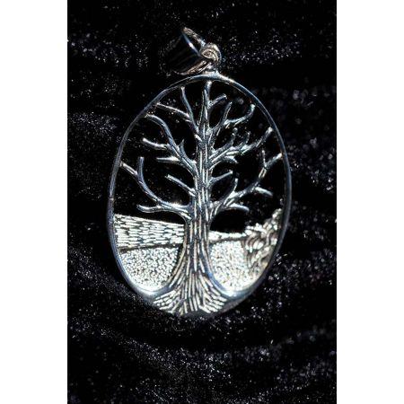 Lebensbaum Energiehänger