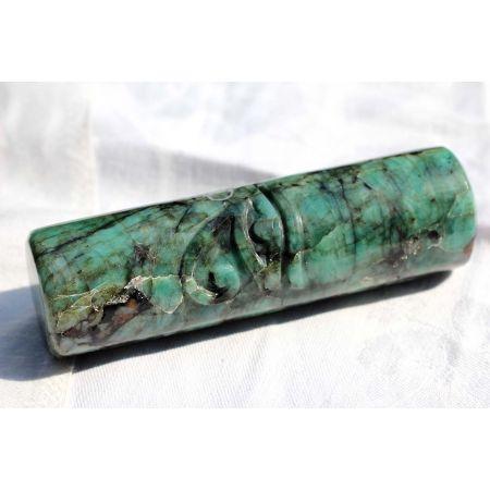 Smaragd-Energie-Zylinder