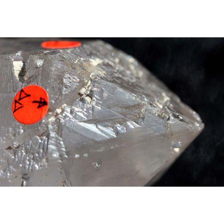 TRIGONIC-Energie-Kristall - Kristallreise zu unserer Seele