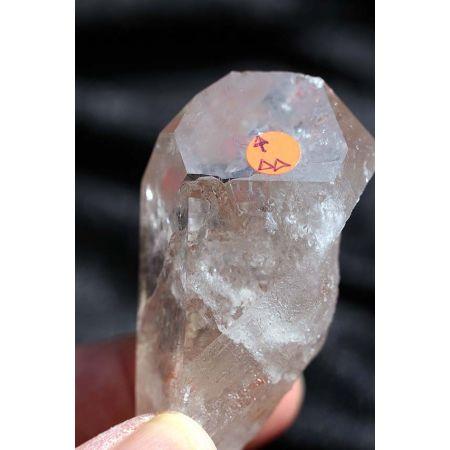 TRIGONIC-Tessiner-Energie-Kristall - Kristallreise zu unserer Seele