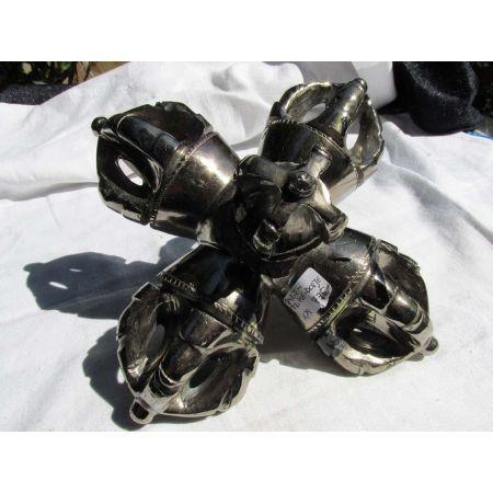 Pyrit Triple Dorje (Transformationsenergie)