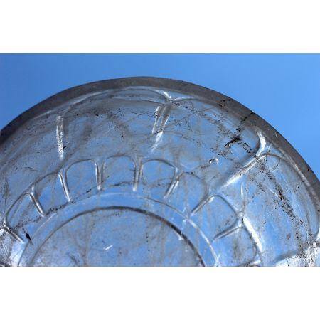 Bergkristall - Schale