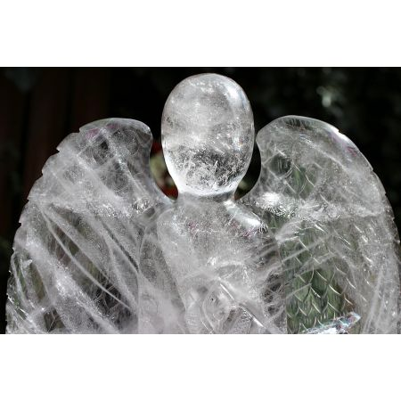 Bergkristall - Engel