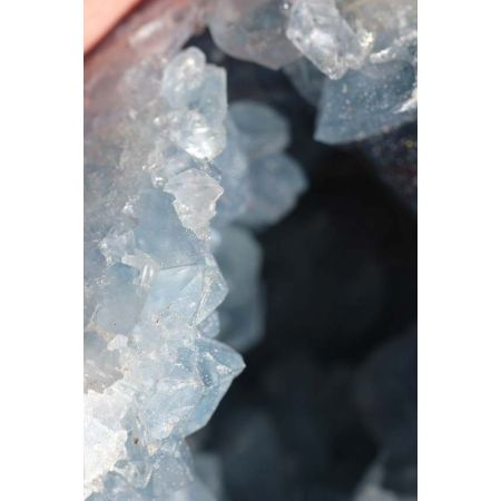 Coelestin - Energie- Schamanenei
