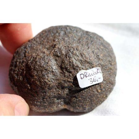Moqui-Marbles Paar/Lebende Energiesteine
