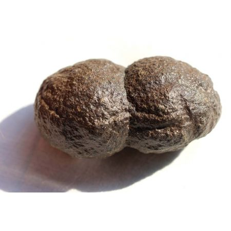 Moqui-Marbles Zwilling/Lebende Energiesteine